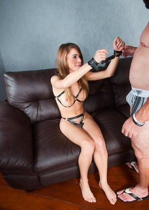 Tranny BDSM